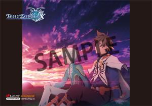 【sample】ゲーマーズ_L判ブロマイド