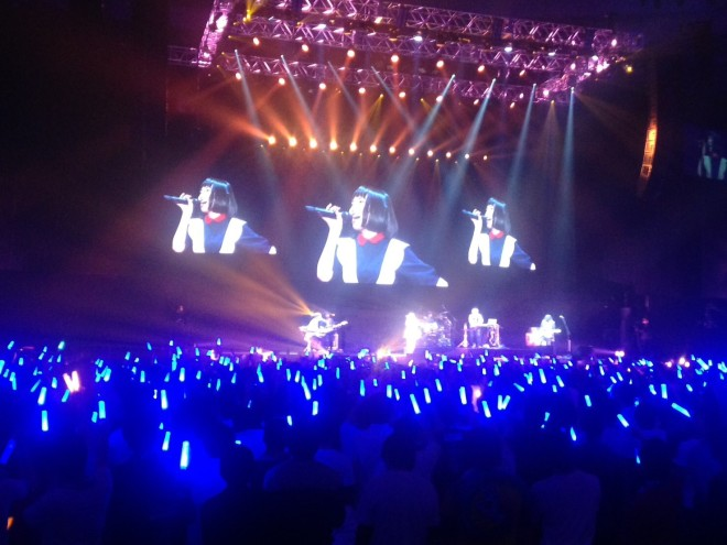 リスアニ!ライブ2017 at日本武道館