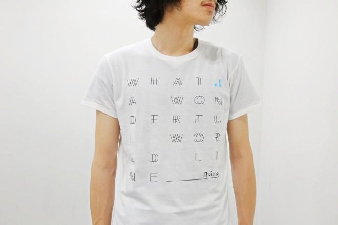 T-shirt_w1