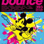 bounce201608_ROCKINDISNEY