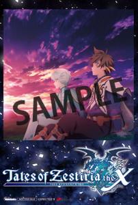 【sample】メロンブックス_イラストカード