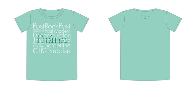 fhana_PostRepriseTshirt_women_m