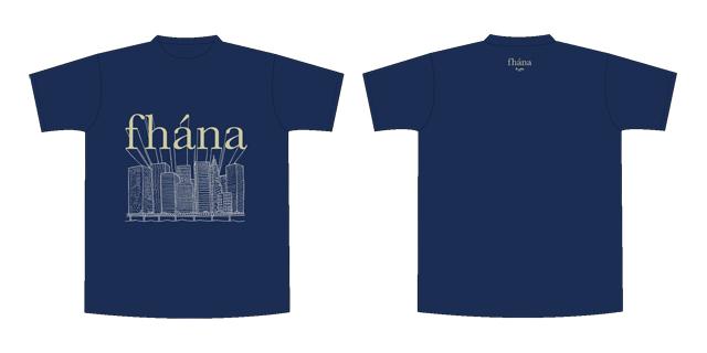 fhana_SS_Tshirt_M_sample
