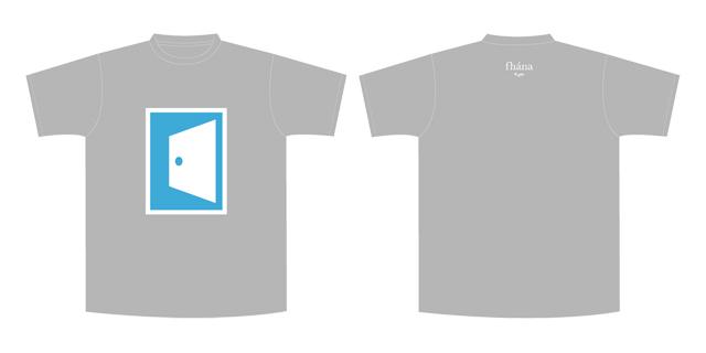 fhana_TM_Tshirt_M_sample
