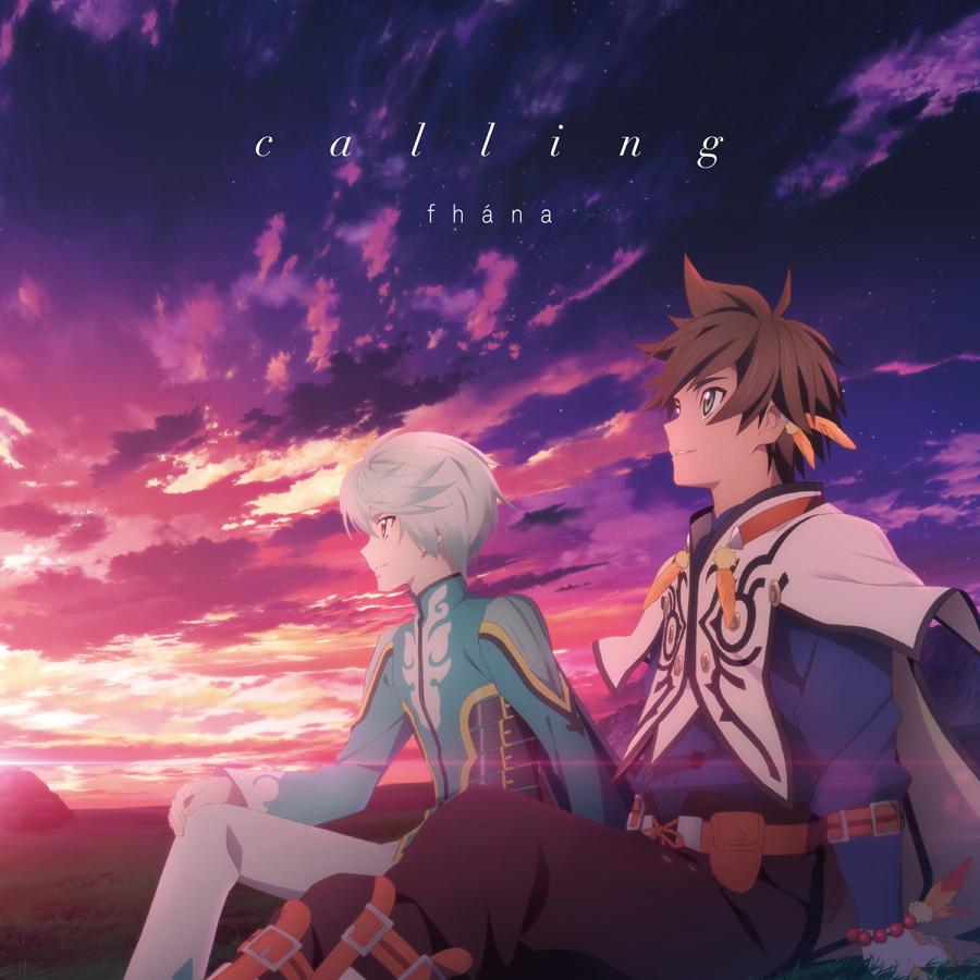 calling(アニメ盤)