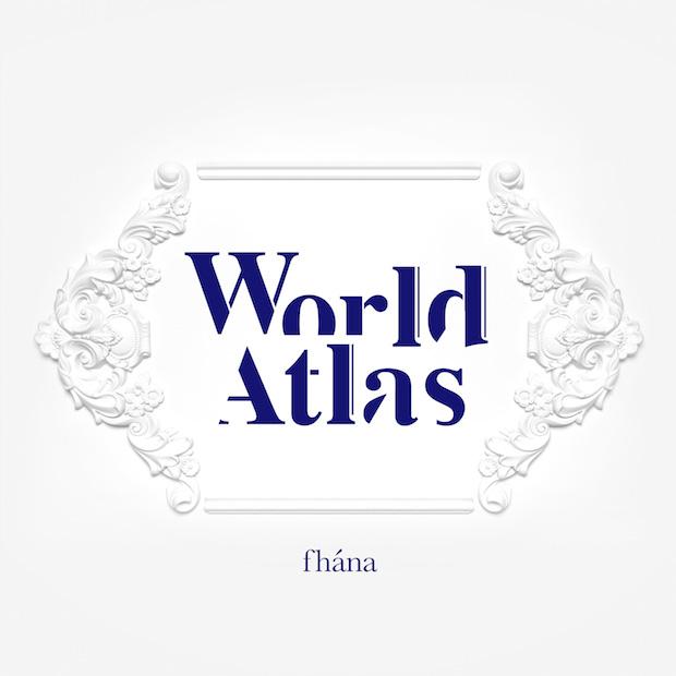 World Atlas(初回限定盤)