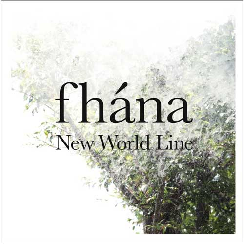 New World Line / fhána